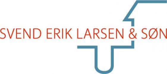 Svend Erik Larsen & Søn A/S